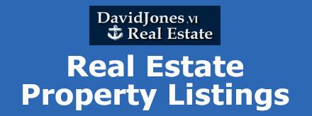 David Jones Real Estate USVI