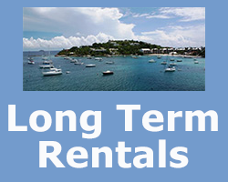 Virgin Islands Long Term Rentals