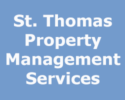 St. Thomas Property Management Services