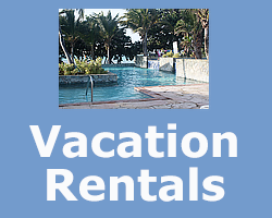 St. Thomas Vacation Rentals