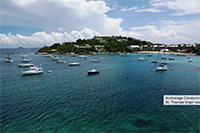 St. Thomas Virgin Islands long term rentals