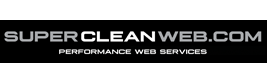 Superclean Performance Web Services