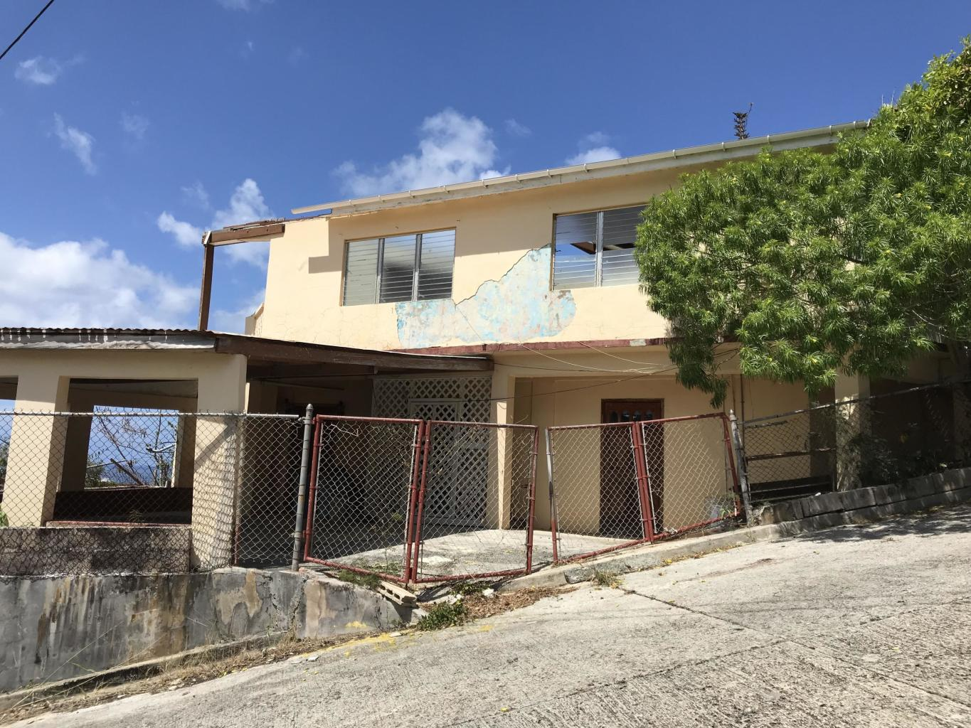 Contant home with apartments fixer upper