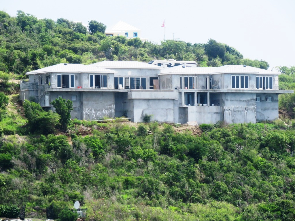 Villa for sale St Thomas