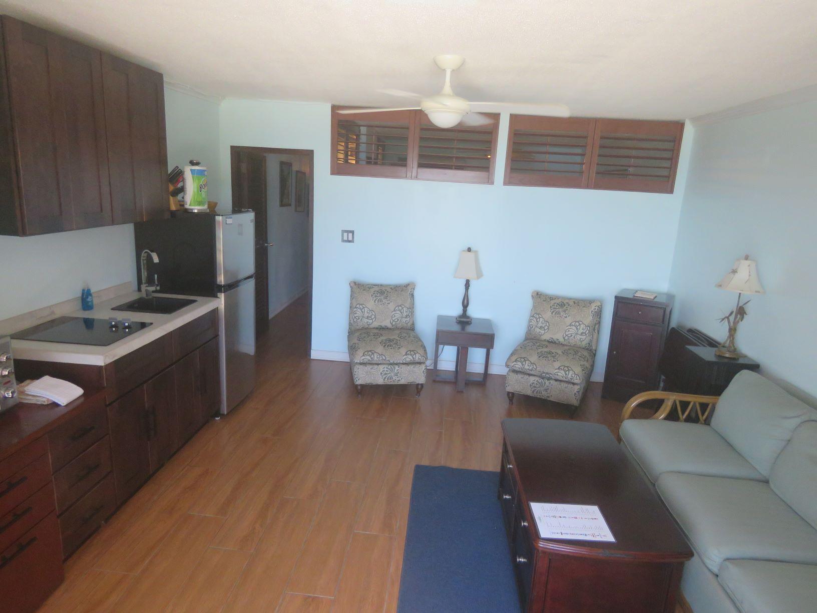 A208 Sapphire Beach Resort