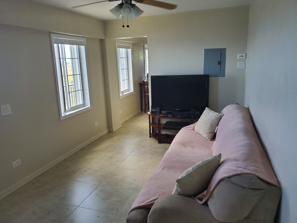 apartment for rent st thomas