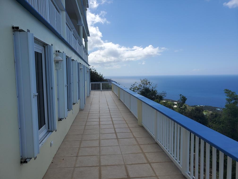 Rental in the Virgin Islands