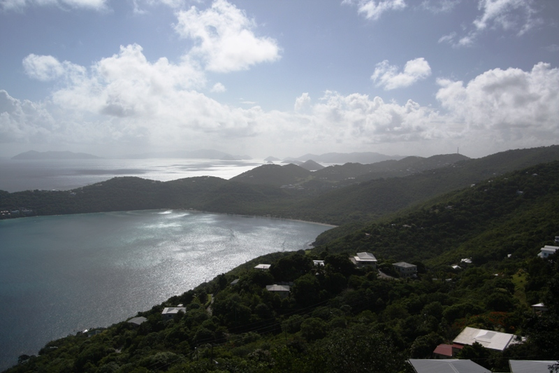 St. Thomas Virgin Islands Real Estate