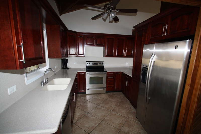 Long Term Rental St. Thomas