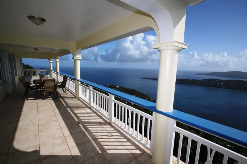 House for Rent Virgin Islands