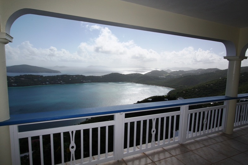 House for Rent St. Thomas