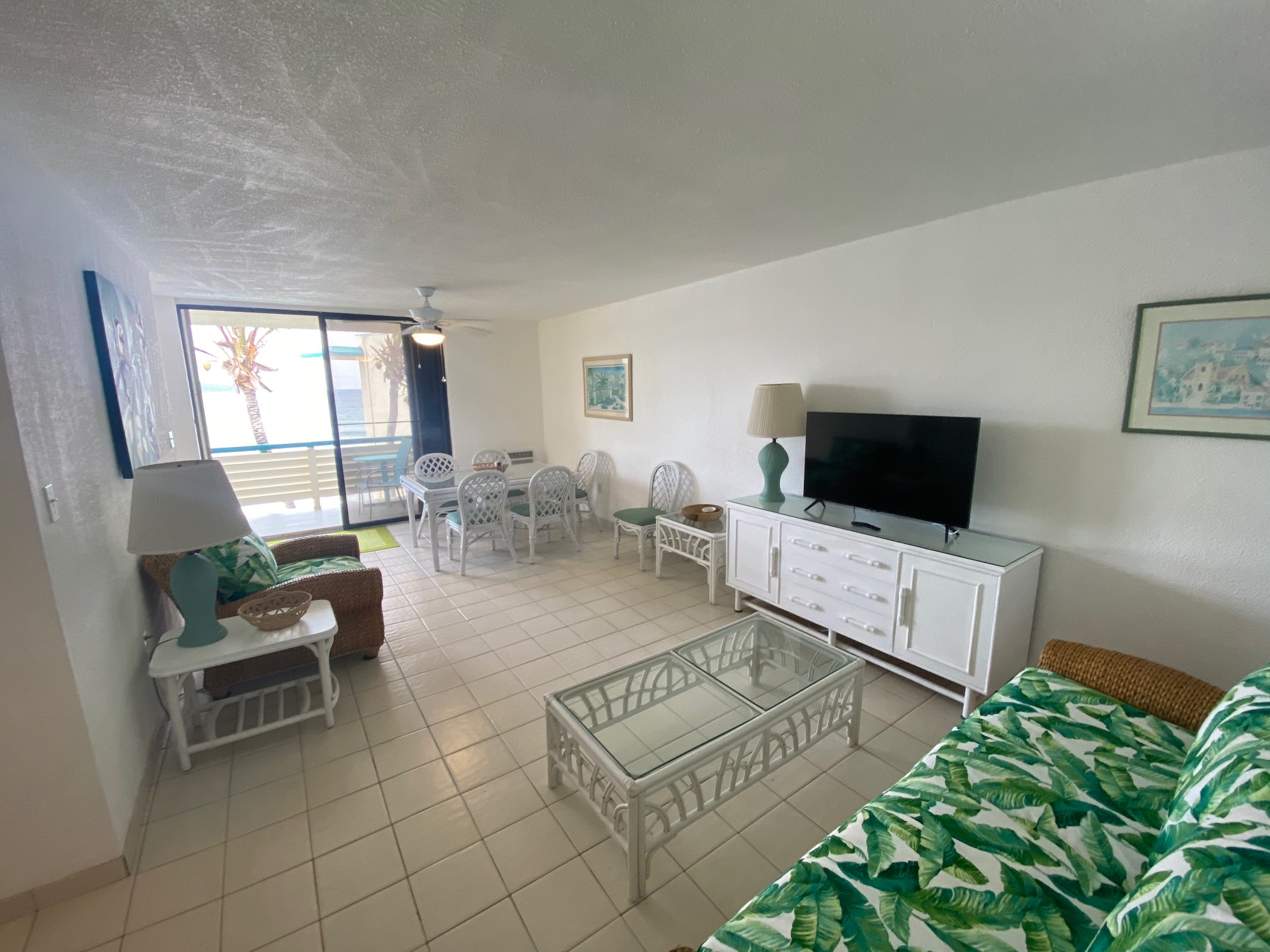 Apartment for Rent St. Thomas