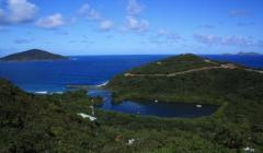 SAVE MANDAHL BAY ST. THOMAS VIRGIN ISLANDS